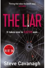 The Liar: It takes one to catch one. (Eddie Flynn Series) (English Edition) Formato Kindle