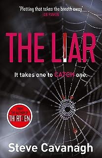 The Liar: It takes one to catch one. (Eddie Flynn)