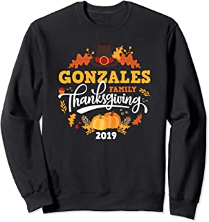 Best gonzales family name Reviews