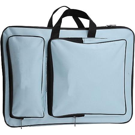 Bolsa de dibujo A3 para niños, impermeable, para cartas, carpeta de dibujo 8 K, mochila para exterior, para dibujar, esbozar, pintar