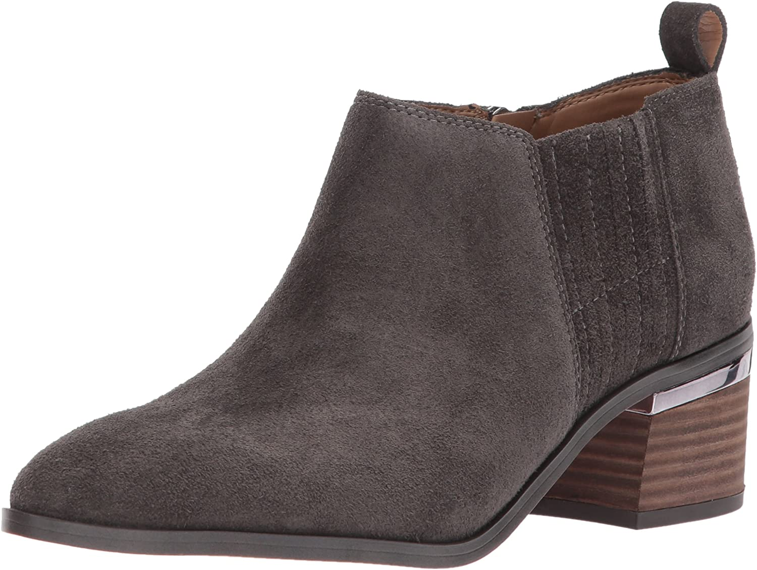 Franco Sarto Womens ABERDALE Ankle Boot