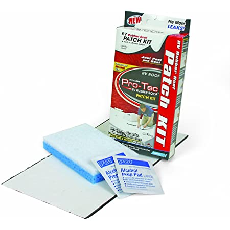 New Patchit Roof Repair Kit dicor 402pr
