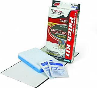 Camco 41461 Pro-Tec Rubber Roof Patch Kit