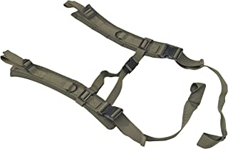 molle backpack straps for treestand