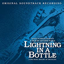 Lightning In A Bottle Original Sountrack Recording