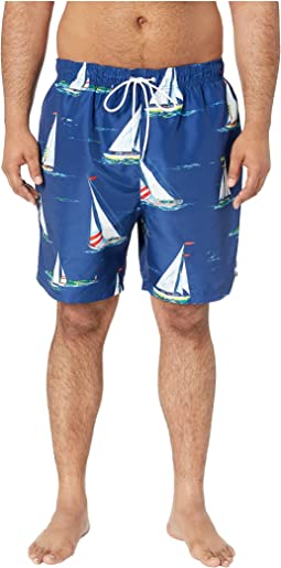 Blue Depths