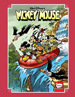Mickey Mouse: Timeless Tales Volume 1