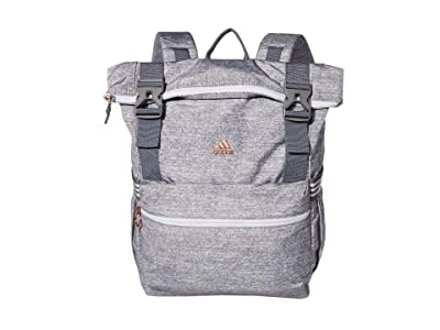 adidas Yola II Backpack (Jersey/Rose Gold) Backpack Bags