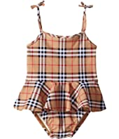 Burberry Kids - Luella One-Piece (Infant/Toddler)