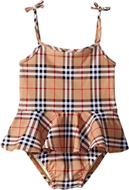 Luella One-Piece (Infant/Toddler)