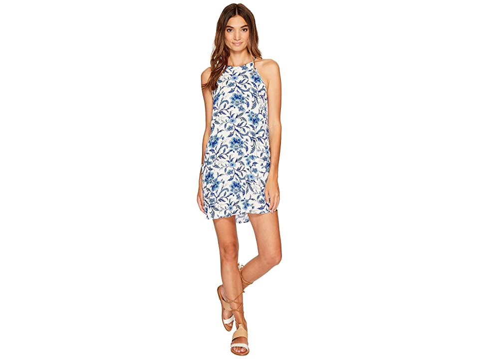 Lucy Love Mulholland Dress (French Seaside) Women