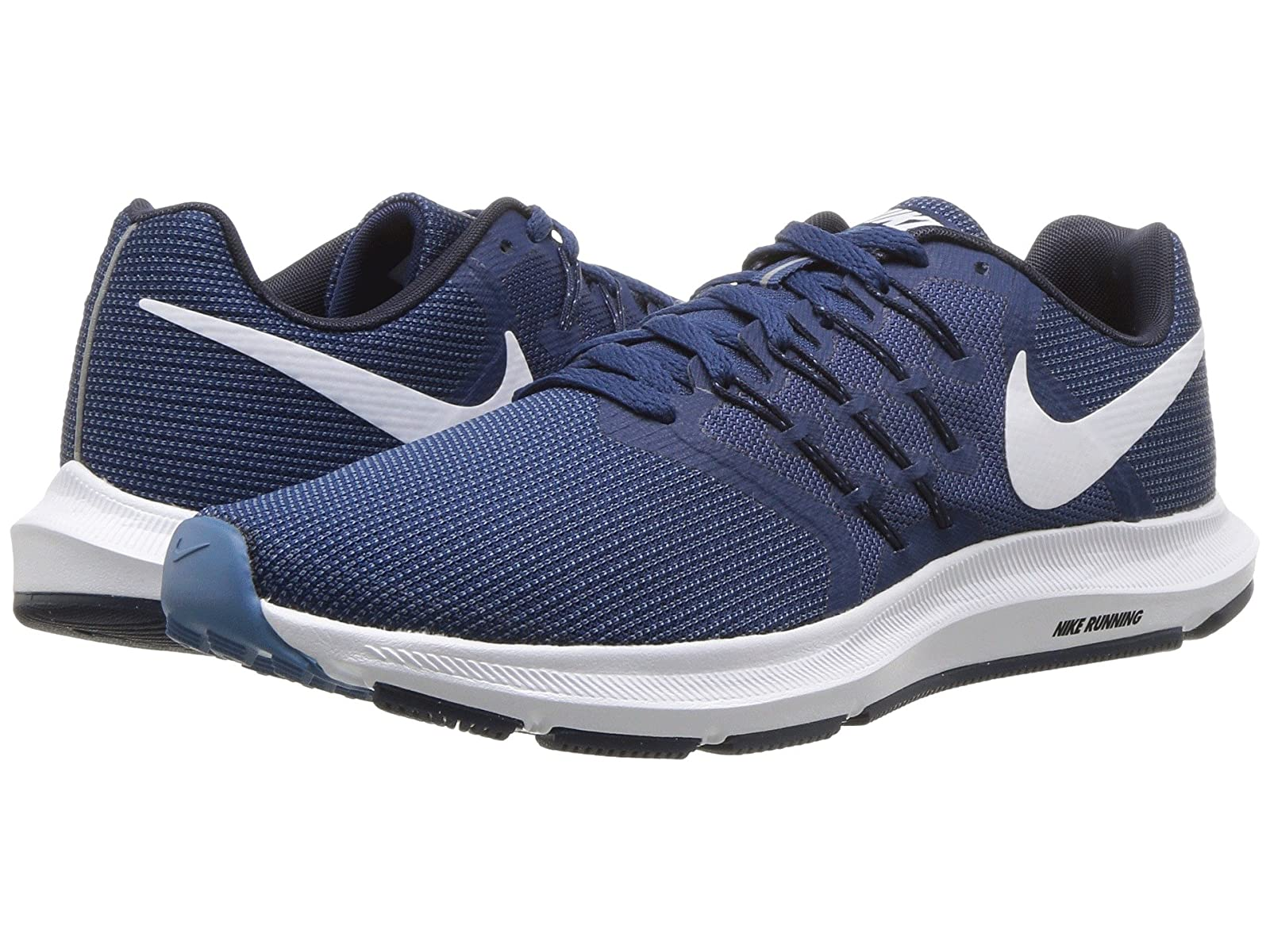 Nike Run SwiftAtmospheric grades have affordable shoes