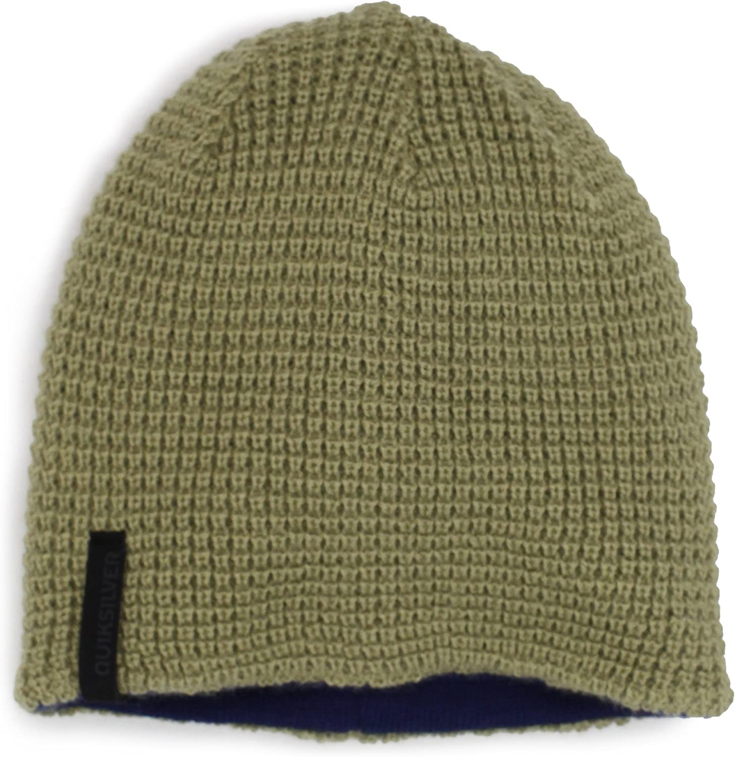 Quiksilver Baby Boys' Crumbs Beanie Skull Cap Limited Special Animer and price revision Price Hat