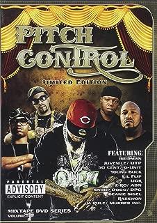 PITCH CONTROL Mixtape Vol. 1
