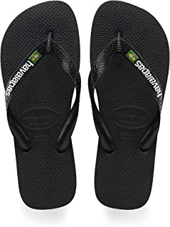 ea10fc558 Moda - 44 - Chinelos de dedo / Calçados na Amazon.com.br