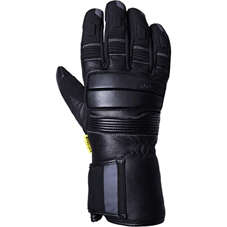 Revit Chevak Gore Tex Motorrad Handschuhe L Auto