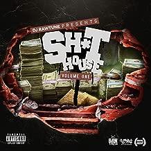 Shit House Jumpin (feat. Yella Bandz, Toolie Bang, Treekno$, Jroc & Marley) [Explicit]