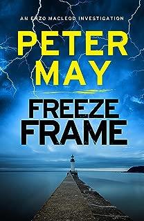 Freeze Frame: One small island holds many hidden secrets... (Enzo 4)