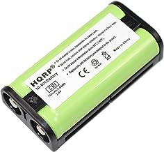 باتری HQRP با سیستم هدفون بی سیم استریو سونی MDR-RF925 MDR-RF925R MDR-RF925RK MDR-RF970 MDR-RF970RK MDR-RF811 MDR-RF811RK + HQRP