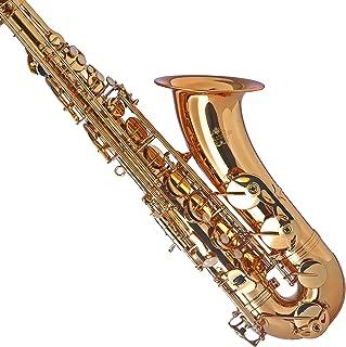 alto tenor bari sax