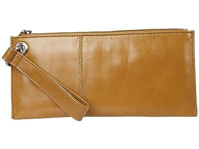 Hobo Vida (Cedar Vintage Hide) Clutch Handbags
