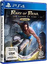 Prince of Persia: The Sands of Time Remake - [PlayStation 4]