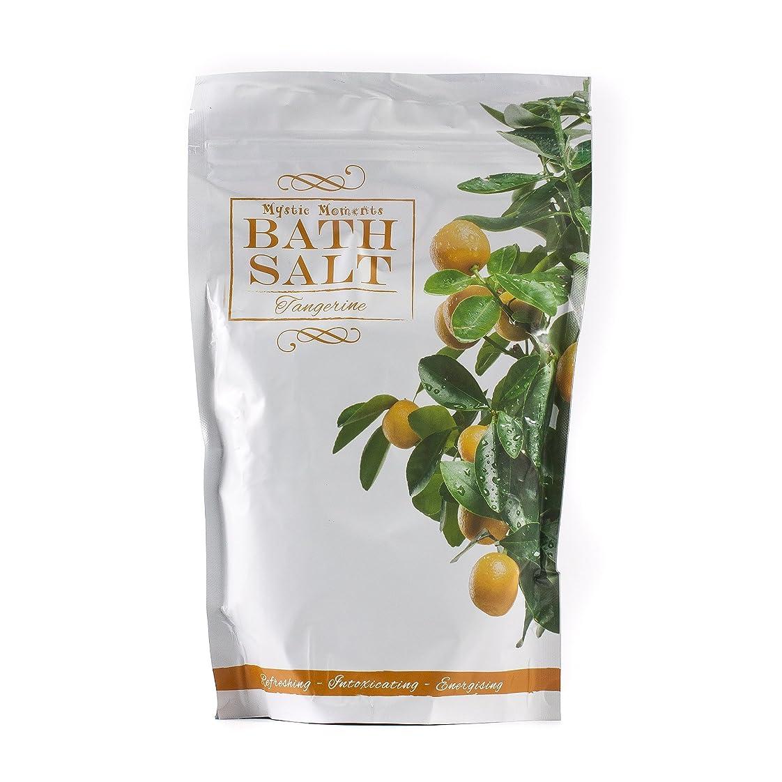 杭ワイド引退するBath Salt - Tangerine - 1Kg
