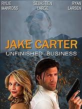 Jake Carter: Unfinished Business