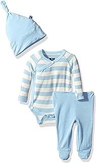 Baby Newborn Boys Kimono Gift Set