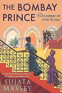 The Bombay Prince (A Perveen Mistry Novel)