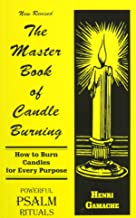 Best candle burning magic book Reviews
