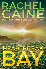 Heartbreak Bay (Stillhouse Lake Book 5) Kindle Edition