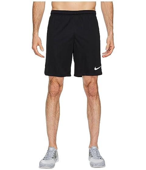 Dry blanco Nike Short negro Squad fútbol blanco de qWtgUrtO