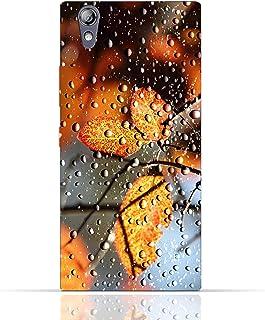 Lenovo P70 TPU Silicone Case With Colors of Autumn