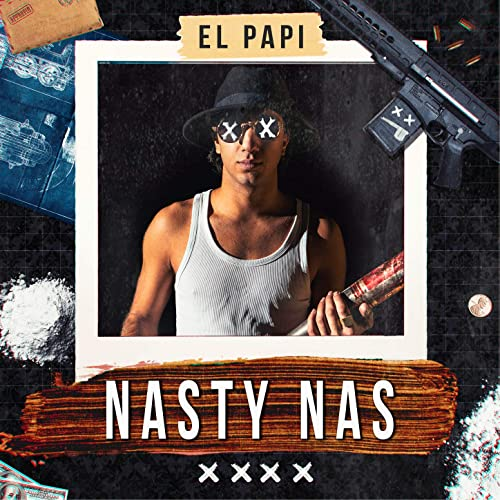 Nasty Nas 2019 by El Papi on Amazon Music - Amazon com
