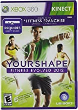 xbox 360 exercise games