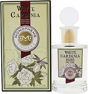 White Gardenia by Monotheme for Women - 3.4 oz EDT Spray