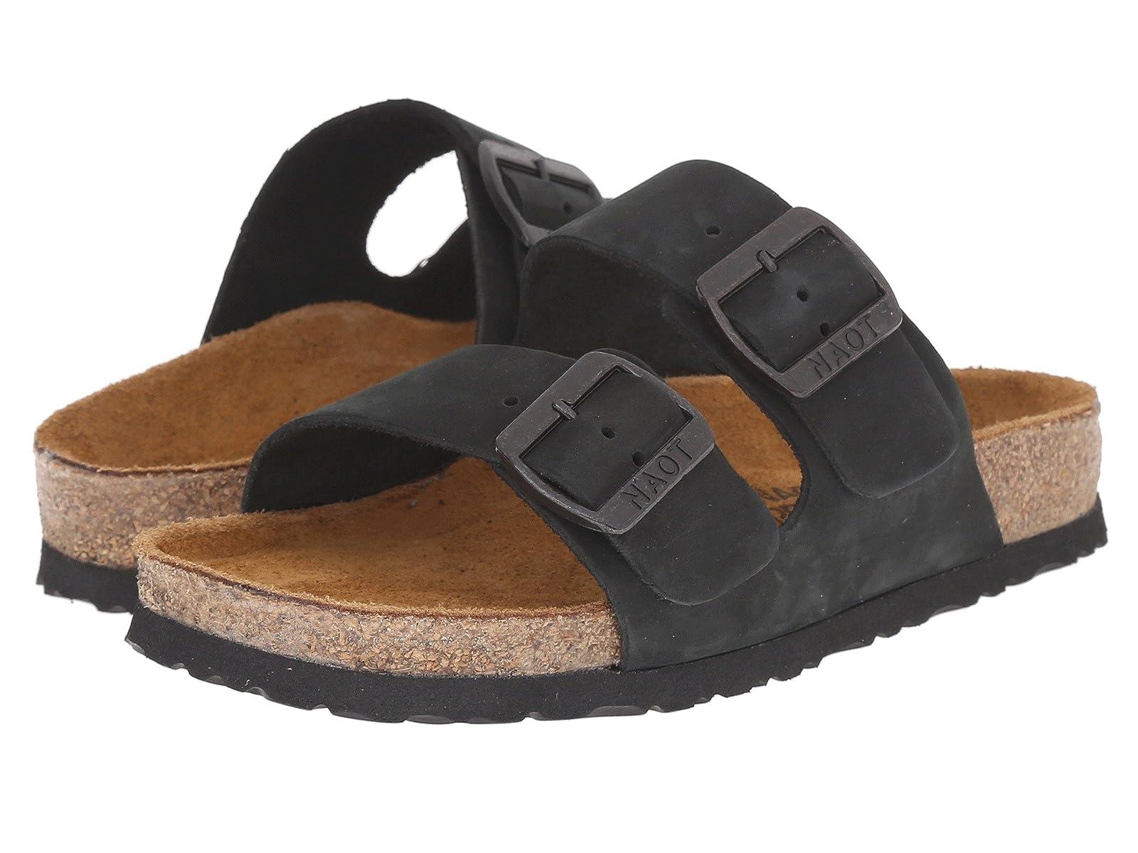 Naot Santa BarbaraAtmospheric grades have affordable shoes