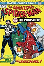 TRUE BELIEVERS PUNISHER FIRST APPEARANCE #1 (REPRINT) MARVEL 2018