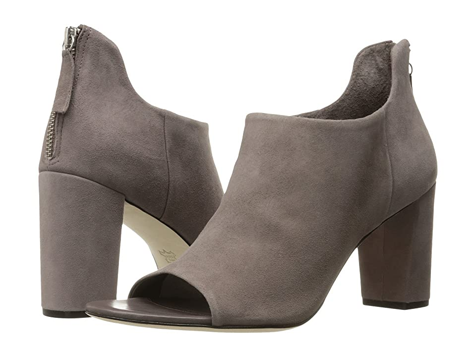 Image of Bernardo Heather (Smoke Suede) Women's Shoes