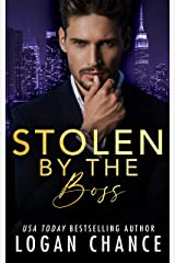 Stolen By The Boss (The Taken Series Book 4) Kindle Edition