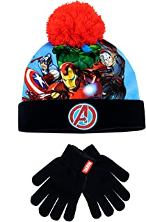 thor avengers hat