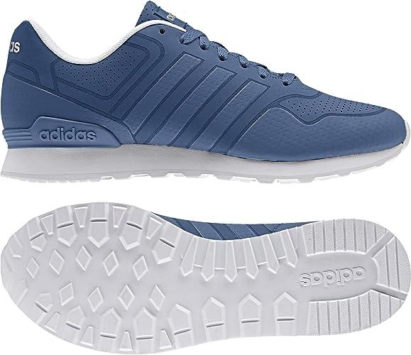 Adidas 10k Décontracté, Chaussures de Gymnastique Homme