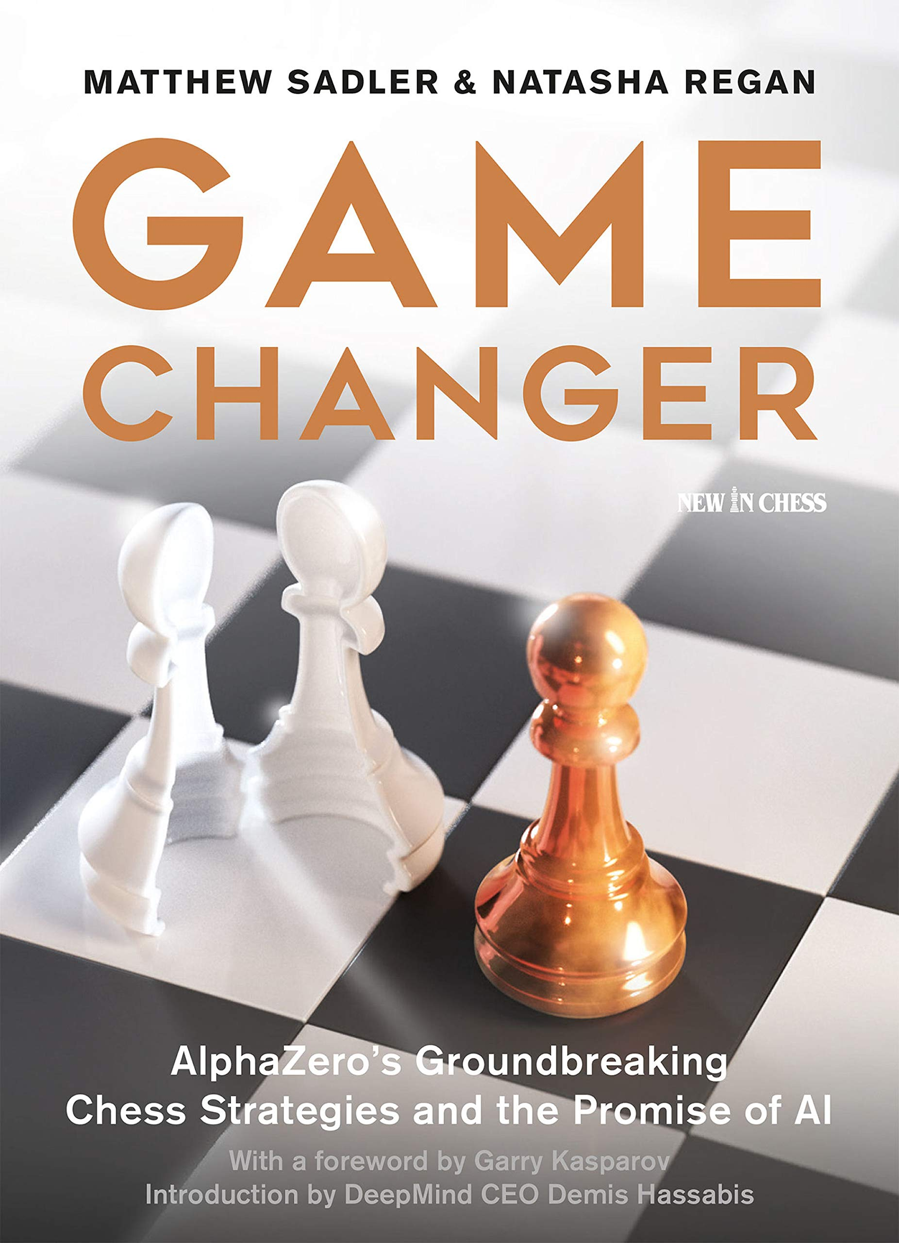 Image OfGame Changer: AlphaZero's Groundbreaking Chess Strategies And The Promise Of AI
