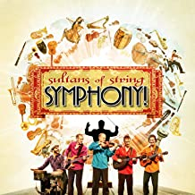 sultans of string symphony