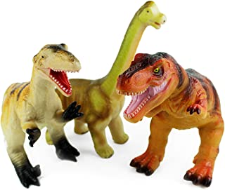 Best plastic dinosaurs for toddlers Reviews