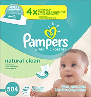 wipes pampers by Pampers