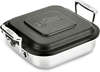Best all clad stainless steel bakeware Reviews