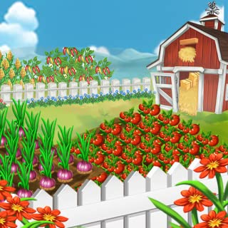 Farming Game Android Offline