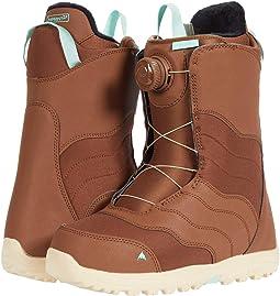 Mint Boa® Snowboard Boot